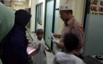 Direktorat Reserse Kriminal Umum Polda Kalteng Buka Puasa Bersama Anak Panti Asuhan