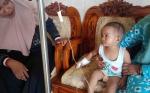 Jumlah Pasien Anak di RSUD Puruk Cahu Meningkat Jelang Lebaran
