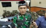 Kodim 1016/Palangka Raya Tingkatkan Silaturahmi dengan FKPD di Bulan Ramadan