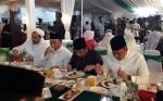 Gubernur Kalimantan Tengah Hadiri Buka Puasa Bersama di Kediaman H Abdul Rasyid AS