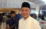Buka Puasa Bersama H Abdul Rasyid AS Juga Sebagai Sarana Diskusi Antara Masyarakat Ulama dan Pejabat
