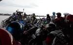 Legislator Kapuas Harapkan Adanya Pemantauan Berkala Feri Penyeberangan Jelang Lebaran