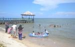 Pemkab Sukamara Mulai Perbaiki Jalan Menunju Objek Wisata