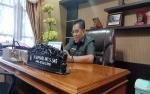 Soal Unsur Pimpinan DPRD, Ini Kata Golkar Kotawaringin Timur?