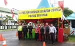 Ini 4 Lokasi Pos Pelayanan Operasi Ketupat Telabang di Seruyan