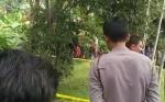 Pemuda 21 Tahun Ditemukan Meninggal di Pohon Karet
