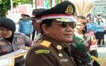 Soal P19 2 Kali Dugaan Politik Uang di Lamandau, Wakajati: Belum Terima Laporan