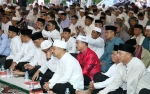 Bupati Seruyan Hadiri Buka Puasa Bersama H Abdul Rasyid AS di Pangkalan Bun