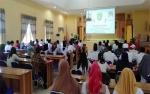 Wakil Bupati Sukamara: ASN Nambah Libur akan Disanksi