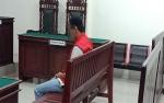 Jaksa Tidak Banding Atas Vonis Residivis Pembawa 1 Kg Sabu