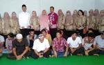 5 Warga Binaan di Lapas Sukamara Terima Remisi Idulfitri