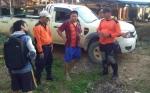 Hari Kedua Pencarian Korbang Hilang di Gunung Muro Belum Membuahkan Hasil