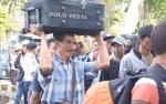 22.764Pemudik Bertolak dari Pelabuhan Sampit sejak Awal Ramadan