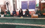 Wakil Bupati Seruyan Khatam Quran di 10 Kecamatan
