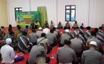 TNI Polri di Kapuas Tunjukkan Sinergitas Melalui Buka Puasa Bersama