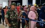 TNI Angkatan Laut Turut Amankan Arus Mudik Lebaran