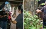 Polisi Kantongi Identitas Pacar Remaja Pembuang Bayi di Belakang Rumah Potong Sapi