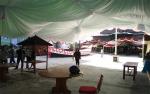 Bupati Kotawaringin Timur Open House Idul Fitri di Rumah Jabatan
