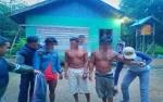 Polisi Ringkus Kakak Beradik Pelaku Pengeroyokan Hingga Tewas