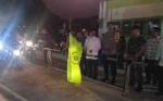 Wakil Bupati Murung Raya Lepas Ribuan Peserta Pawai Takbir Keliling