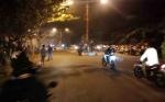 Alun-alun Kota Puruk Cahu Jadi Ajang Balapan Liar di Malam Idul Fitri