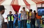 Kapolres Barito Utara Cek Pos Operasi Ketupat Telabang 2019