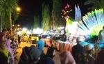 Festival Gema Takbir di Pulang Pisau Berlangsung Meriah