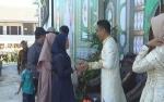 Open House Bupati Kotawaringin Timur untuk Mempererat Tali Silaturahmi dengan Masyarakat