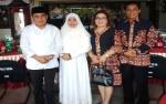 Idul Fitri Momentum Pererat Persatuan