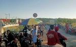 Pelabuhan Penyeberangan Bahaur di Pulang Pisau Jadi Alternatif Warga Isi Liburan
