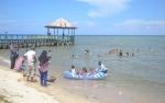 Warga Sukamara Harus Hati-Hati Saat Berlibur Ke Pantai