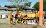 Volume Sampah Pasca Lebaran di Kapuas Diprediksi Meningkat