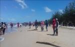 Petugas Kesehatan Harus Siaga dan Pantau Wisata Pantai