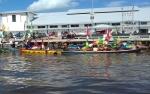 PHBI Sukamara Gelar Lomba Perahu Hias Besok