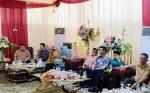 Bupati dan Wakil Bupati Barito Utara Hadiri Halal Bihalal KKB Nasional