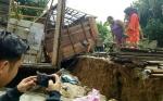 10 Kepala Keluarga di Desa Bintang Ninggi I Terancam tidak Punya Rumah