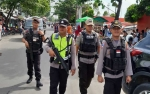 Rela Tidak Lebaran Bersama Keluarga, DPRD Kotawaringin Timur Apresiasi Kinerja Aparat Keamanan