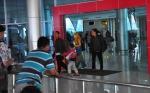 Penumpang Pesawat Via Bandara Tjilik Riwut Menurun di Arus Balik