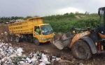 Volume Sampah di Pangkalan Bun Meningkat Tiga Kali Lipat