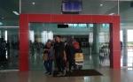 2.000 Pemudik Diprediksi Mendarat di Bandara Tjilik Riwut di Puncak Arus Balik