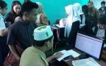 SMAN 2 Kuala Kapuas Sediakan Posko Layanan Calon Peserta Didik Baru Terkendala Daftar Online