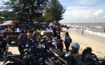 Kunjungan Wisatawan ke Pantai Ujung Pandaran Menurun Drastis, Ini Sebabnya