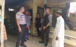 Polisi Silaturahmi dengan Masyarakat Murung Raya