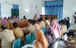 ASN Sukamara Diingatkan Jalankan Program dengan Kompak