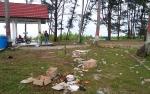Masyarakat Harus Menjaga Kebersihan Objek Wisata