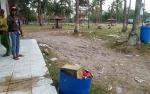 Pemkab Seruyan Diminta Segera Bersihkan Tumpukan Sampah di Objek Wisata Sungai Bakau