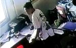 Aksi Maling Uang di Pondok Pesantren Terekam CCTV, Inilah Videonya