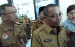 Wakil Gubernur: Hasil Sidak Belum Ditemukan Pegawai Bolos