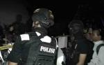 Terduga Teroris Sering Mengumpulkan Kayu Seukuran Jari