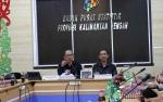 Kalimantan Tengah Alami Inflasi 0,72 Persen